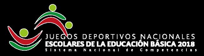 Juegos Deportivos Nacionales Escolares De La Educacion Basica 2018